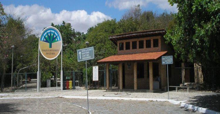 Parceria leva esporte ao Parque Botânico - Jangada Caucaia